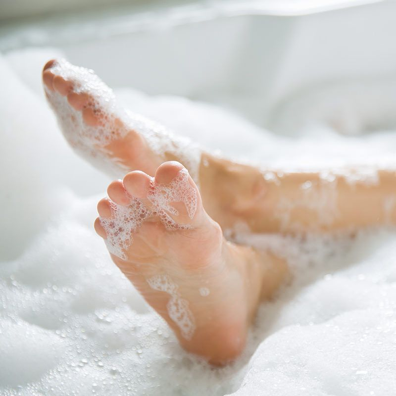 Pedicures at Massage Clinic and Beauty Salon in Dunfermline