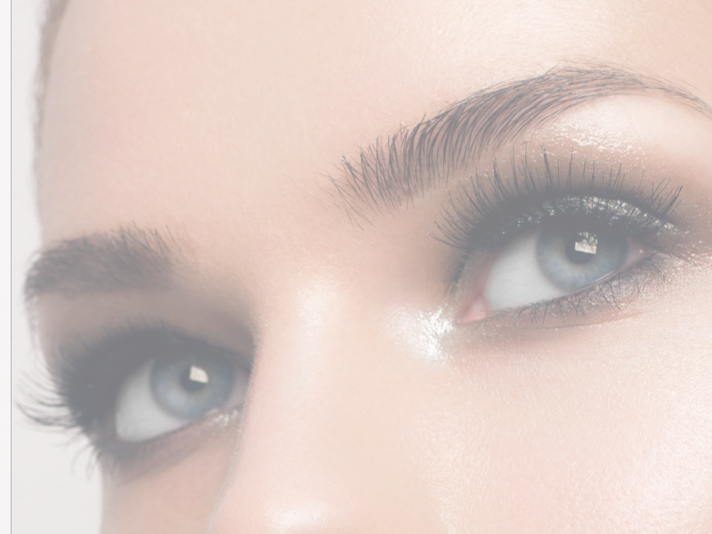 HD Brows in Dunfermline and Lashes at Clarity House in Dunfermline
