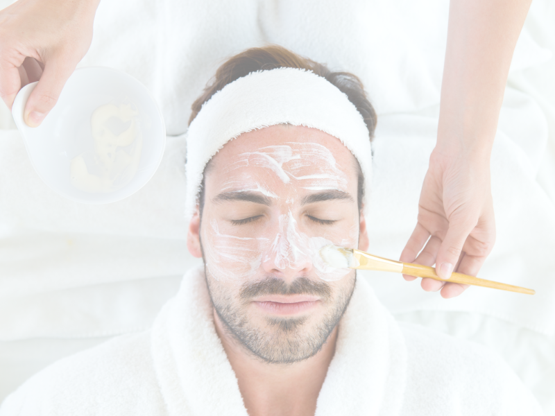 Facials at Massage Clinic and Beauty Salon in Dunfermline