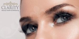 Brows in Dunfermline at Clarity House