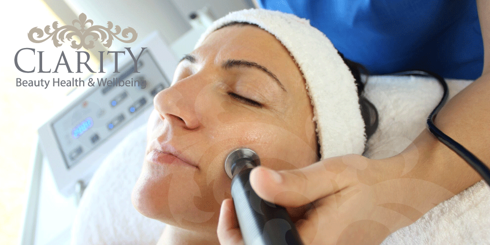 Environ Collagen Facial in Dunfermline at Clarity House