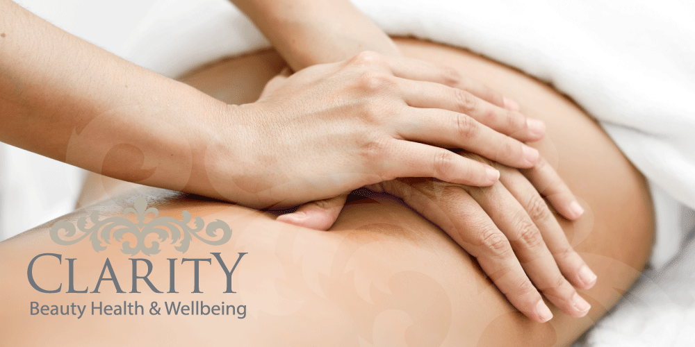 Bowen Massage Technique in Dunfermline at Clarity House