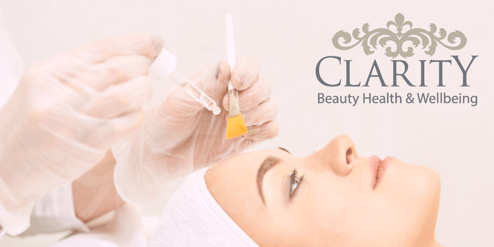 Chemical Peel in Dunfermline at Clarity House