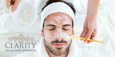 Dermalogica Facial in Dunfermline at Clarity House