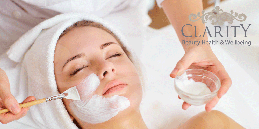 Dermalogica Facials in Dunfermline at Clarity House