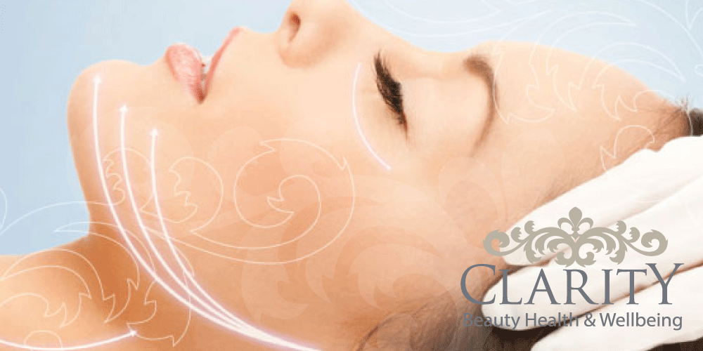 Non Machine Environ Facial in Dunfermline at Clarity House