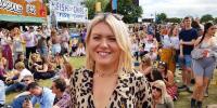 Amanda Buckley Beauty Therapist at Clarity House - Beauty Salon in Dunfermline