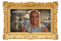 Claire Skinner Massage Therapist in Dunfermline at Clarity House