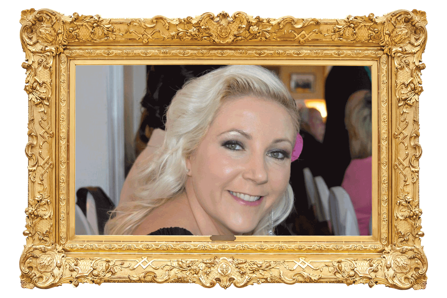 Eve Anderson Beauty Therapist at Clarity House in Dunfermline