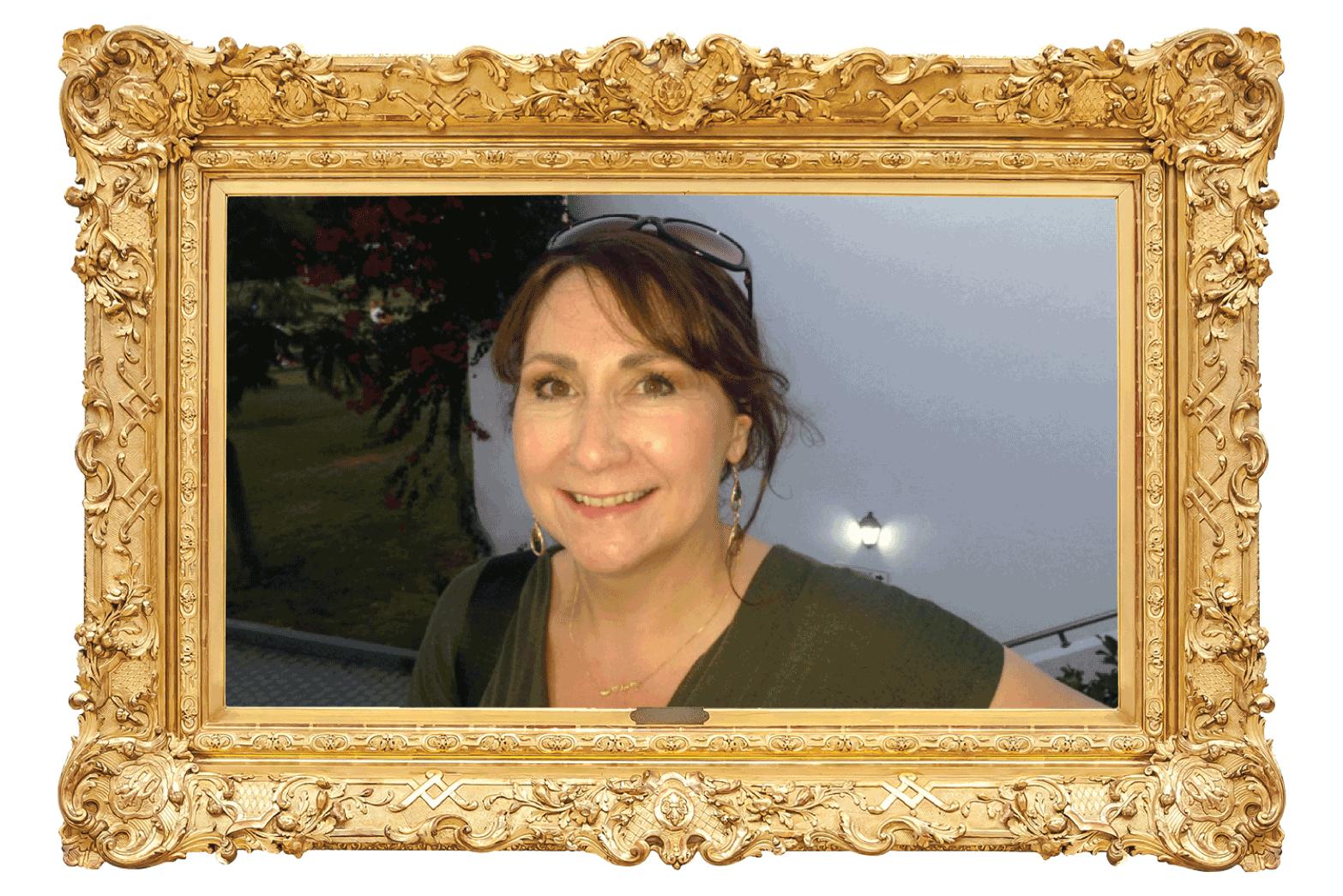 Fiona Kasprzak Beauty Therapist in Dunfermline at Clarity House