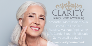 Dermaplaning in Dunfermline at Clarity House