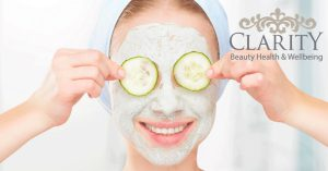 Facial in Dunfermline